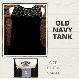 Old Navy Sleeveless Top